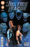 Justice League #63 Cvr A David Marquez