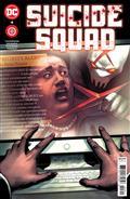 Suicide Squad #4 Cvr A Eduardo Pansica