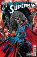 Superman #32 Cvr A John Timms