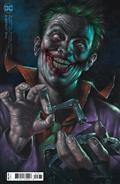 Joker #4 Cvr B Lucio Parrillo Var