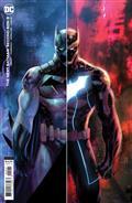 Next Batman Second Son #3 (of 4) Cvr B Ryan Benjamin Card Stock Var