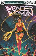 Future State Wonder Woman TP