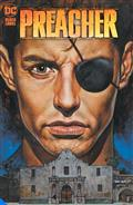 Preacher The 25Th Anniversary Omnibus Vol 2 HC (MR)