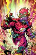 Flash #35 Monsters Var Ed *Clearance*