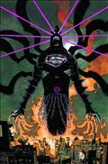 Superman #35 Monsters Var Ed *Clearance*