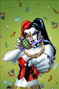 Harley Quinn Annual #1 International Version *Clearance*