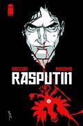 Rasputin #1 Cvr A Rossmo (MR) *Clearance*
