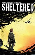 Sheltered #13 (MR) *Clearance*