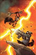 Rocket Raccoon #4 *Clearance*