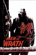 Men of Wrath #1 (of 5) (MR) *Clearance*