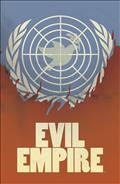 Evil Empire #8 (MR) *Clearance*