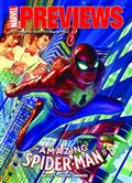 Marvel Previews October 2015 Extras (Net) *Special Discount*