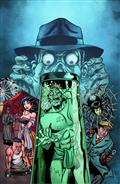 Dead Vengeance #1 (of 4) *Special Discount*
