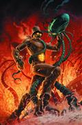 Steam Man #1 (of 5) *Special Discount*