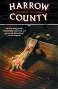 Harrow County TP Vol 01 Countless Haints (C: 0-1-2) *Special Discount*