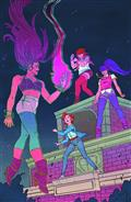Zodiac Starforce #3 *Clearance*