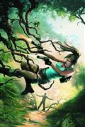 Lara Croft Frozen Omen #1 (of 5) *Special Discount*