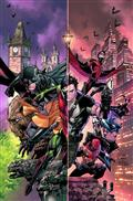 Batman And Robin Eternal #1 *Special Discount*