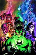 Graphic Ink The DC Comics Art of Ivan Reis HC (Res) *Special Discount*