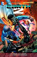 Earth 2 TP Vol 05 The Kryptonian *Special Discount*