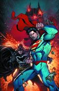 Batman Superman HC Vol 04 Siege *Special Discount*