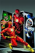 Flash By Geoff Johns TP Book 01 *Special Discount*