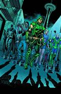 Green Arrow TP Vol 07 Kingdom *Special Discount*