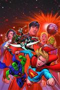 Justice League United HC Vol 02 The Infinitus Saga *Special Discount*