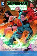 Superman Wonder Woman TP Vol 02 War And Peace *Special Discount*
