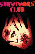 Survivors Club #1 (MR) *Special Discount*