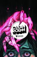 Clean Room #1 (MR) *Special Discount*