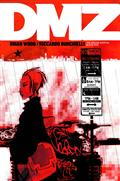 Dmz Deluxe Edition HC Book 05 (MR) *Special Discount*