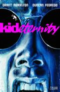 Kid Eternity Deluxe Ed HC (MR) *Special Discount*