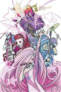 Jem And The Holograms TP Vol 01 Showtime *Special Discount*