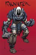 Ragnarok HC Vol 01 Last God Standing *Special Discount*