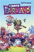 I Hate Fairyland #1 (MR) *Special Discount*