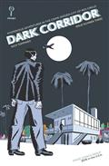 Dark Corridor #3 (MR)
