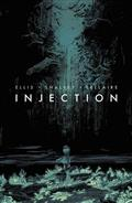 Injection TP Vol 01 (MR) *Special Discount*