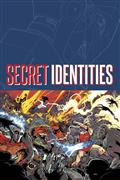 Secret Identities TP Vol 01 *Special Discount*