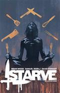 Starve #5 (MR) *Clearance*