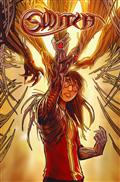 Switch #1 Cvr A Sejic *Special Discount*