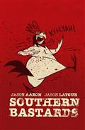 Southern Bastards #12 (MR)