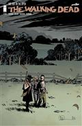 Walking Dead #147 (MR)