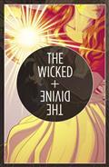 Wicked & Divine #15 Cvr A Mckelvie & Wilson (MR)