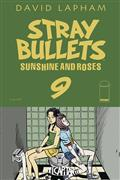 Stray Bullets Sunshine & Roses #9 (MR)