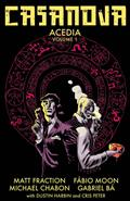 Casanova Acedia TP Vol 01 (MR) *Special Discount*