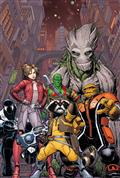 Guardians of Galaxy #1