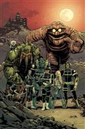 Howling Commandos of Shield #1