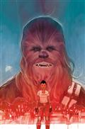 Chewbacca #1 (of 5) *Clearance*