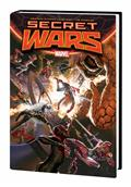 Secret Wars HC *Special Discount*